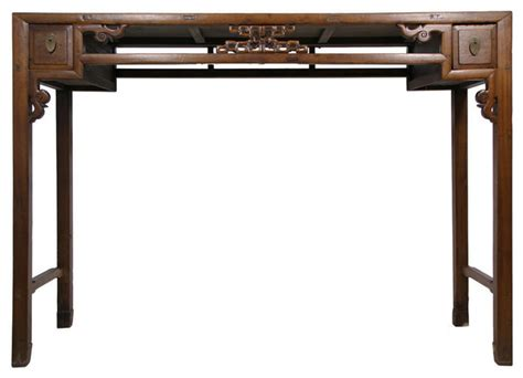 asian sofa table shop houzz golden treasures consigned antique