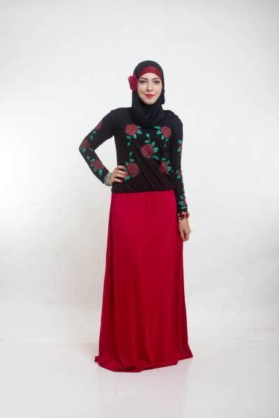 Baju Murah Pakaian Wanita Maxi Dress Harga Murah Dress baju maxi dress muslimah murah terbaru bundaku net
