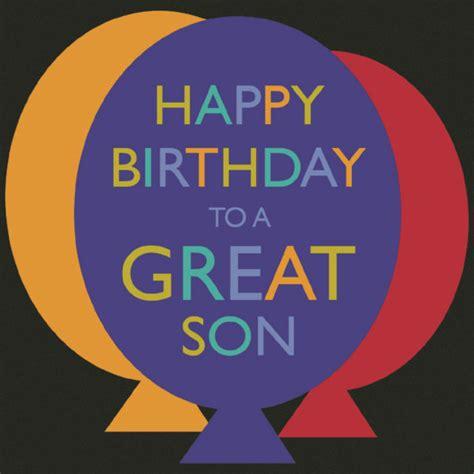 imagenes happy birthday son im 225 genes hijo del feliz cumplea 241 os y feliz cumplea 241 os para