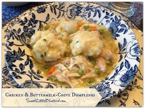 Reader Recipe Chicken And Buttermilk Dumplins by Here Are Some Of The Great Reviews From Foodnetwork