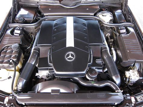 how does a cars engine work 1999 mercedes benz m class electronic valve timing 1999 mercedes benz sl500 convertible 157861
