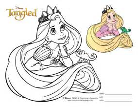 printable coloring pages gt tangled gt 67272 tangled coloring pages 3