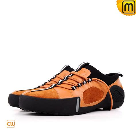 leather sport shoes for s leather sport loafers shoes cw701110