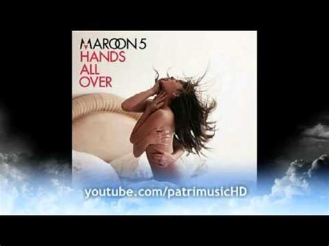 Maroon 5 Is Back by Maroon 5 Get Back In My All Lyrics Hd