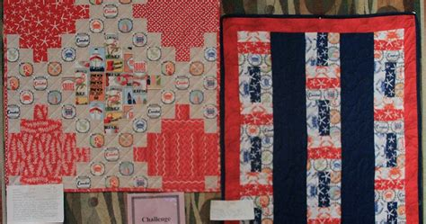 Portico Quilts by Moose On The Porch Quilts Challenge Quilts