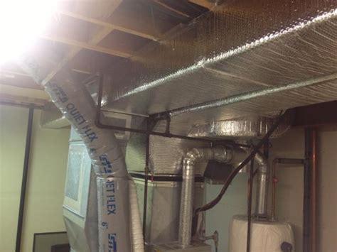 basement cold air return question doityourself