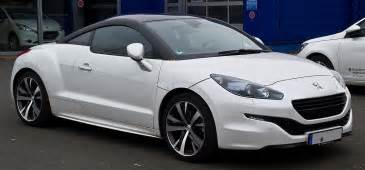 Peugeot Made In Which Country Peugeot Rcz