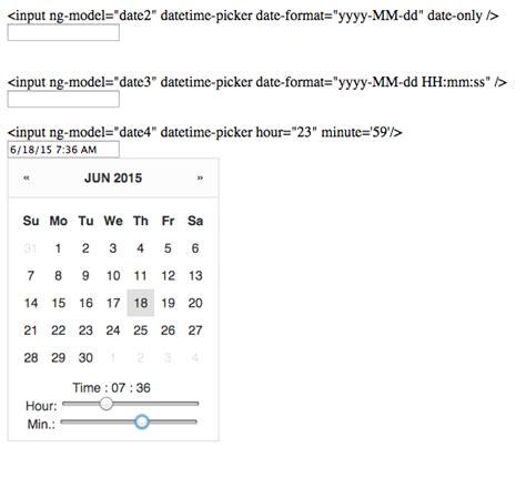 format date using angularjs github kineticsocial angularjs datetime picker