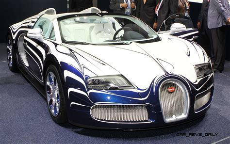 gold and white bugatti hypercar of fame 2011 bugatti veyron l or blanc