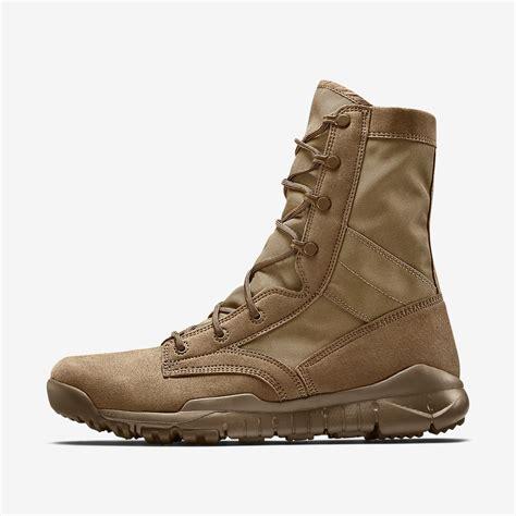 nike boats nike army boots