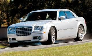 How Much Is A Used Chrysler 300 How Much Horsepower Does A 2006 Chrysler 300 Srt8