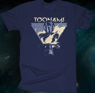 Toonami T Shirt Giveaway - hurry free samy fat hair product