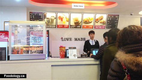 cgv film cgv finding movies in pohang south korea foodology