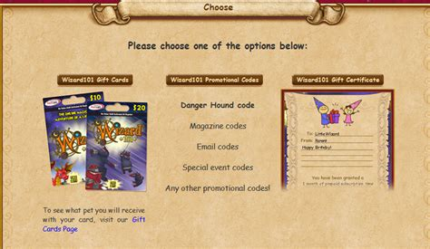 Wizard101 Gift Card Code Generator - wizard101 crown codes wowkeyword com