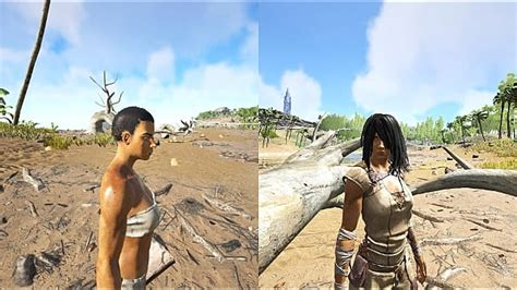 haircuts ark ark survival evolved ultimate guide to hair ark