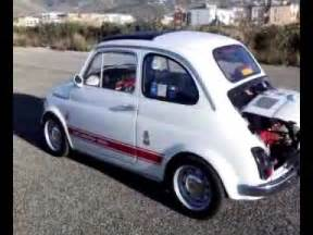 What Is The Song On The Fiat 500 Advert Fiat 500 Abarth 695 Ss Il Ruggito Di Filiberta