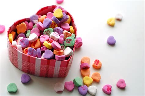 valentines candies friendship and s day