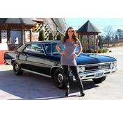 1966 Chevrolet Chevelle SS 396 For Sale 73123  MCG