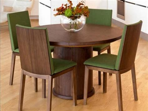 dinner tables for small spaces make your dining room stylish with dining tables for small