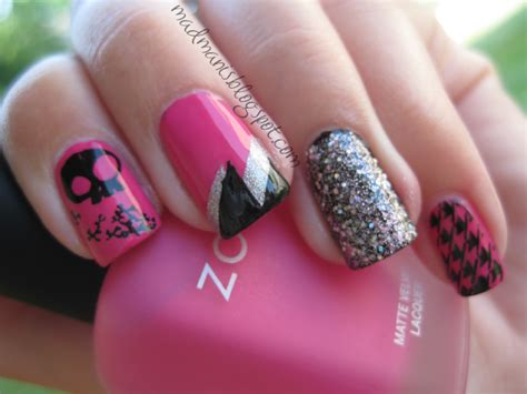 beautiful nail designs nail jahnay benson beautiful nail designs