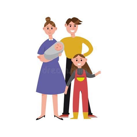 imagenes de cumpleaños para padres padres con sus personajes de dibujos animados de dos ni 241 os