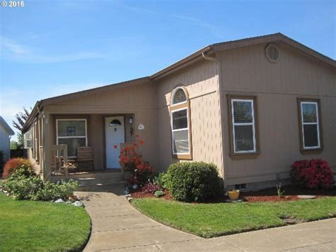 mobile home for sale in eugene or manufactured home in