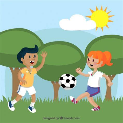 imagenes de niños jugando soccer ni 241 o y ni 241 a jugando f 250 tbol f 250 tbol soccer wallpapers