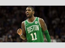 Kyrie Irving (facial fracture) plans to play vs. Brooklyn ... Kyrie Irving All Star Game Mvp
