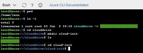 docker quick tutorial azure cloud shell docker quickstart tutorial blog