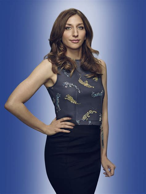chelsea peretti teeth gina linetti brooklyn nine nine wiki fandom powered by