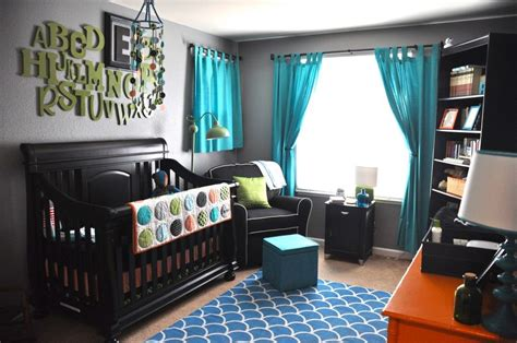 curtains for black furniture black nursery furniture turquoise curtains home
