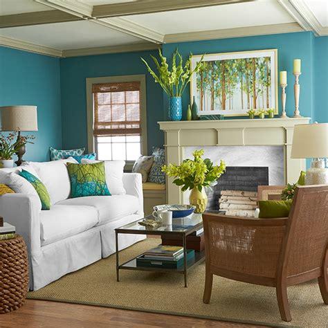farbgestaltung wohnzimmer blaue w 228 nde im wohnzimmer surfinser