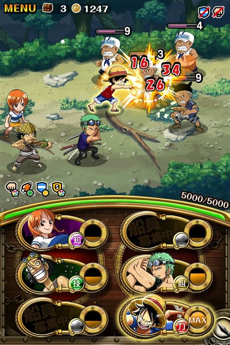 themes for android free download one piece one piece treasure cruise by bandainamco games steparu s