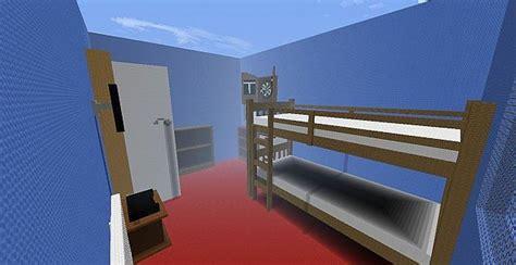 minecraft big bedroom big bedroom project 1inch 1block scale minecraft project