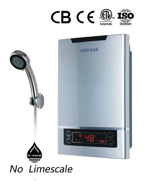 scaldacqua elettrico istantaneo per doccia scaldabagno elettrico istantaneo boiler elettrico id