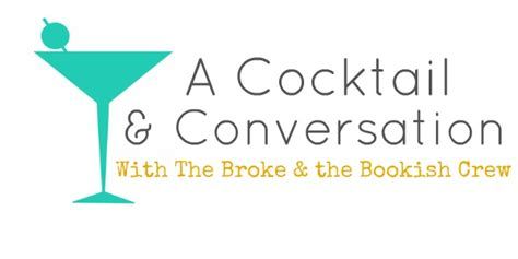 cocktail conversation the and the bookish november 2012