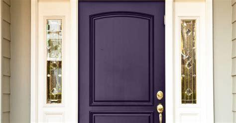 Plum Front Door Oh My Gosh I Love This Love Love Love Plum Front Door