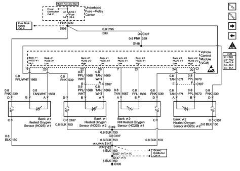 bmw oxygen sensor wiring diagram wiring diagram