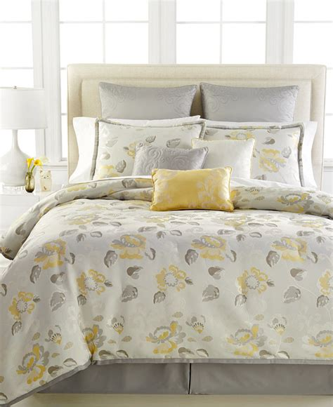 martha stewart comforter sets martha stewart collection somerset peony 9 piece full