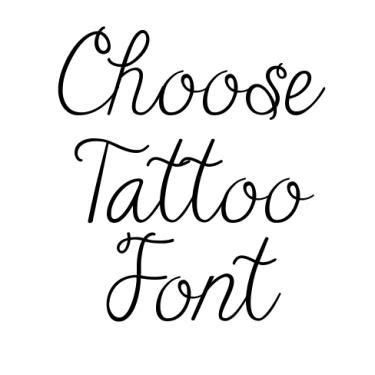 tattoo font generator script best 10 tattoo script generator ideas on pinterest