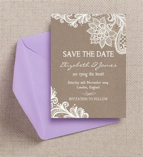 save the date card template publish screnshoots templates