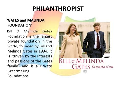 bill gates foundation biography bill gates biography