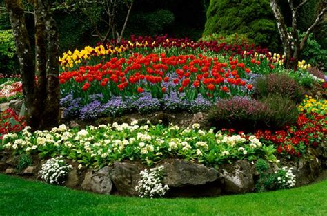 design flower bed raised bed flower garden ideas unusual flower bed ideas