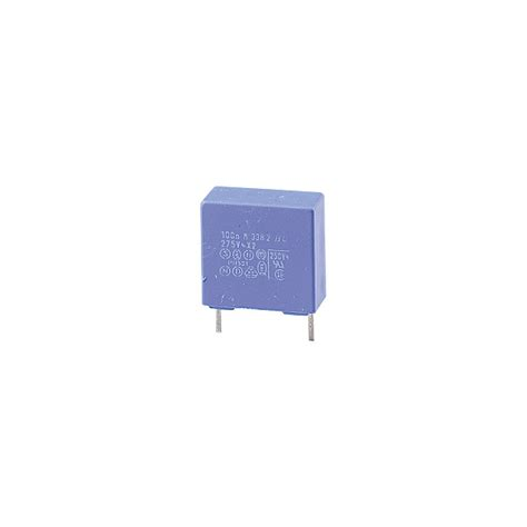 capacitor vishay electronic components capacitors suppression capacitors rapid