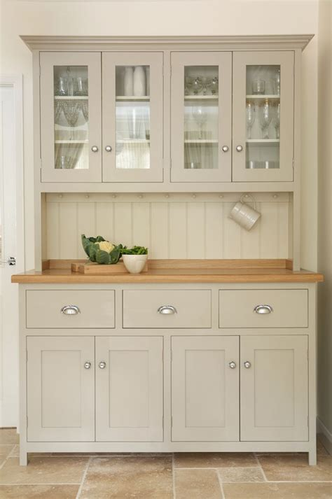 kitchen dresser ideas 25 best ideas about kitchen hutch on pinterest kitchen