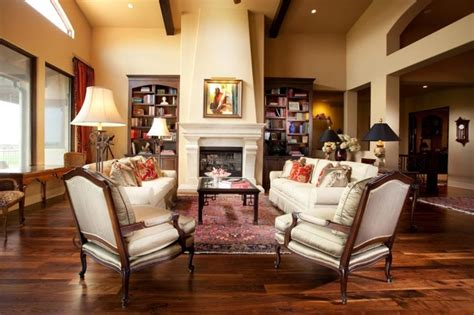 living room with dark wood floors distressed hardwood flooring living room traditional with