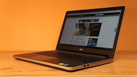 dell inspiron   review  longer  sale expert reviews