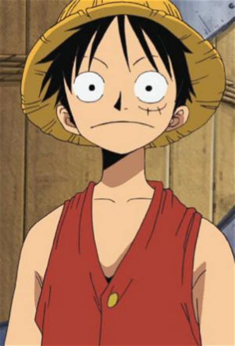 anime cool luffy monkey d luffy anime planet