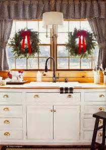 Kitchen Windows Decorating Focal Point Styling Kitchen Decorating Ideas