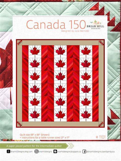 pattern paper canada canada quilt pattern pdf canada 150 paper pieced fq